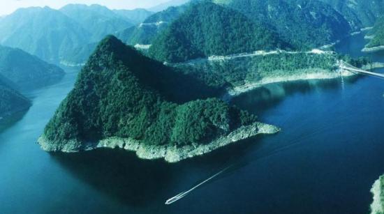 第四个中国旅游日宁海推多项惠民游服务揽客