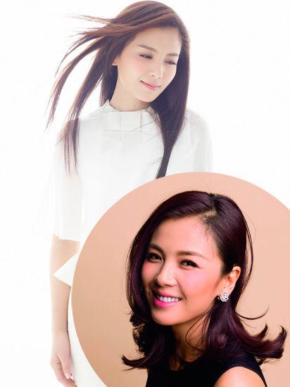 时光在她们脸上停滞刘涛领衔30岁女星不老美颜