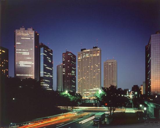 日本最知名红灯区观光指南