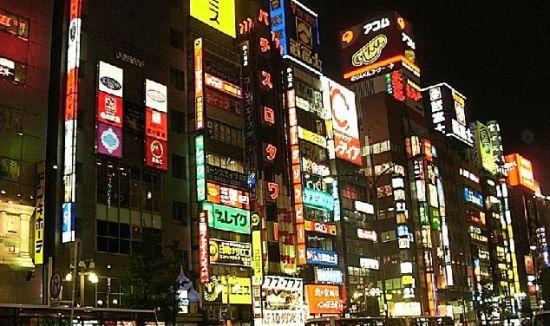 关于未尽事项:日本红灯区的潜规则
