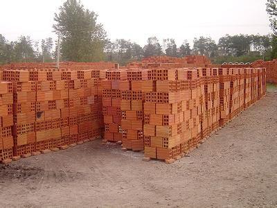 粘土砖(资料图)