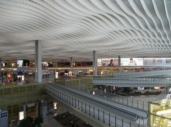 香港国际机场 免税店 潮男