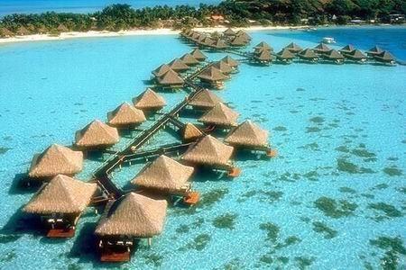 印尼最浪漫的小岛——巴厘岛