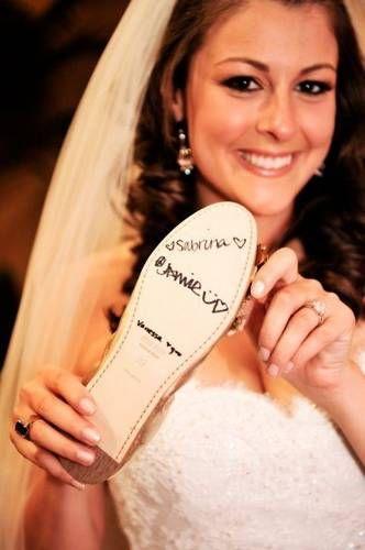 新娘鞋子选择秘密技巧轻松享受你的完美婚礼