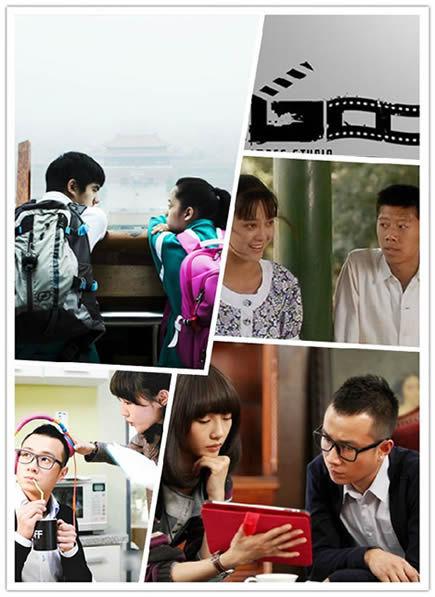很多电影都在北京取景