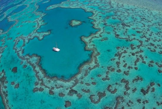 环游世界趁当下体验全球即将消失的绝世美景
