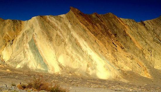 美国加州死亡谷