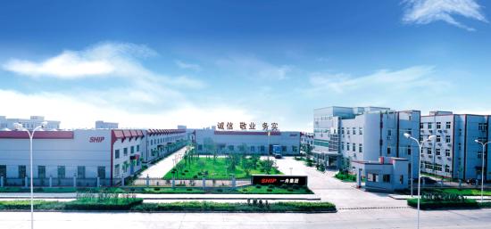姜山镇——现代产业城