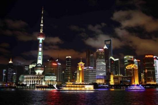 上海——消费之城