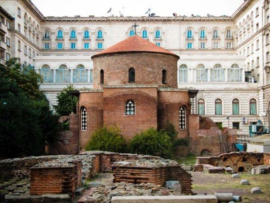 索菲亚,保加利亚
