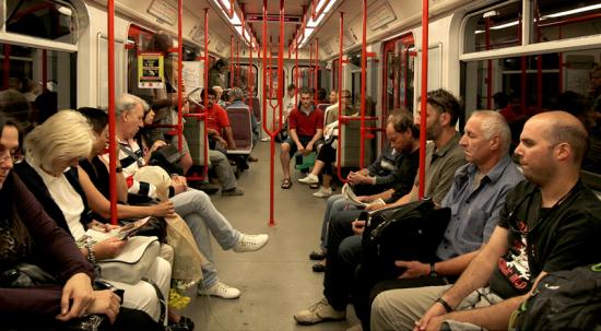 宁波地铁一号线