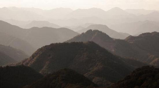 日本新兴小众旅行地古老的文化精神圣地熊野