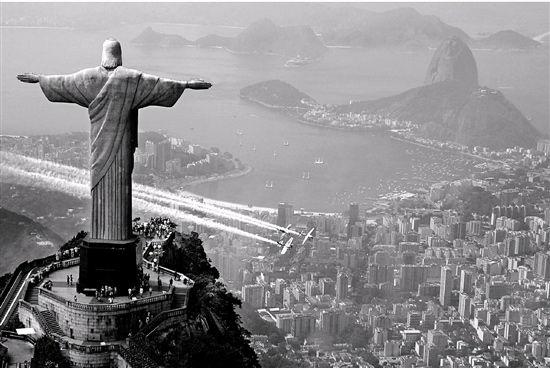 看巴西世界杯你要知道的事习惯拥抱和迟到