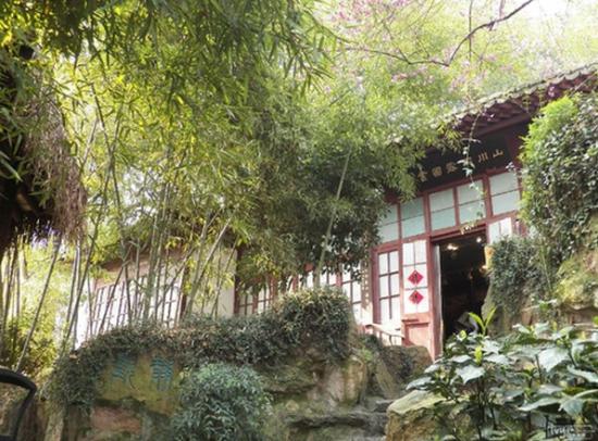 杭州周边哪里风景好