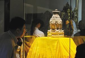 西安源浩华藏博物馆 每日夜间都开放