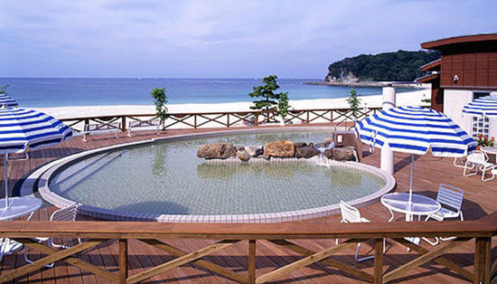 Shirasuna温泉