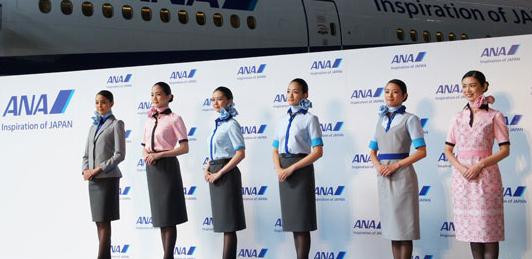 全日空航空公司