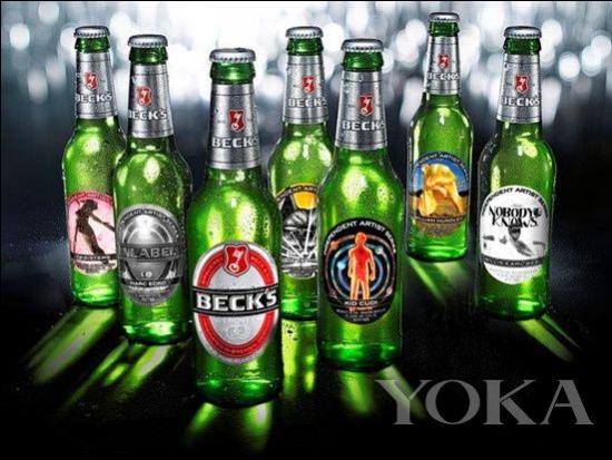 贝克啤酒(Beck's)
