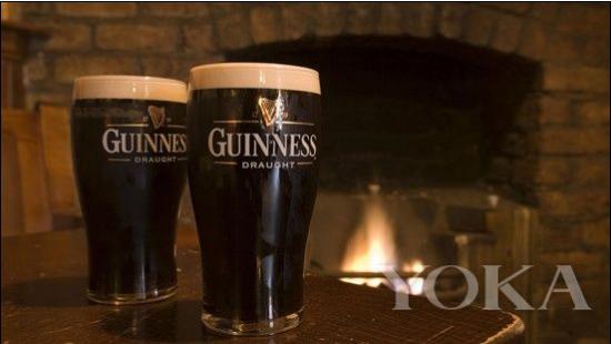 健力士啤酒(Guinness)