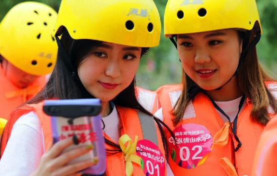 民航局规定坐飞机每人最多可以带两筐杨梅 洪嘉祥任宁波市委常委和