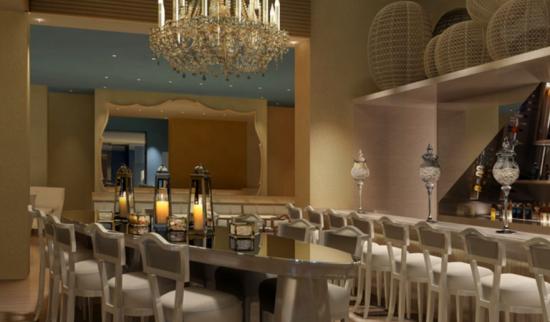 Mondrian酒店餐厅