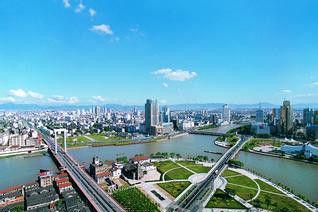 宁波(资料图)