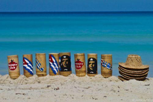幸福指数飙升盘点男人必去的热辣海滩