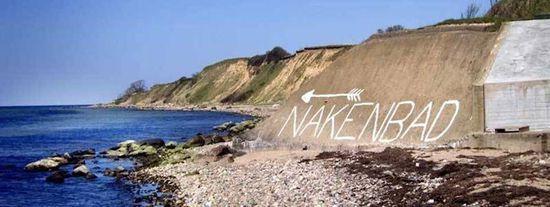 """今夏""""裸晒""""目的地瑞典六大裸体海滩"""
