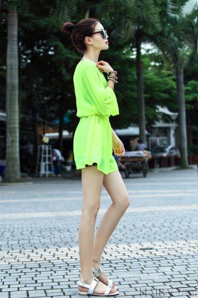 夏日热浪来袭潮人演绎必备经典平底凉鞋