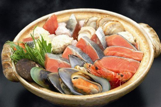 函馆石狩料理