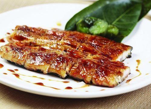 名古屋烤鳗鱼