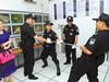 警务联络室