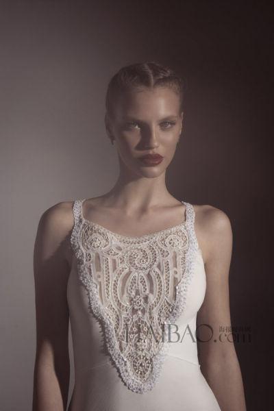新娘嫁衣的黑白世界浪漫色彩与轮廓之间的优雅