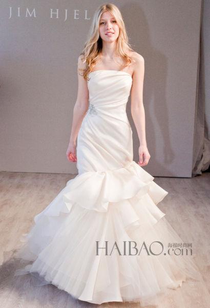 婚纱 礼服 410_600 竖版