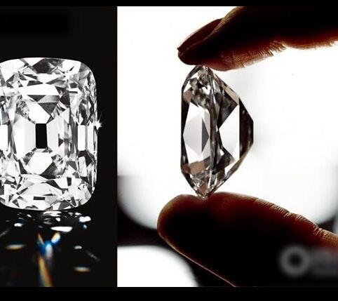 盘点全球最著名5枚钻石婚戒一生只爱一个人