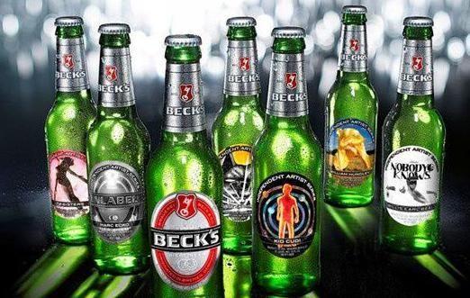 贝克啤酒(Beck's)【搭配酒品】贝克啤酒(Beck's)