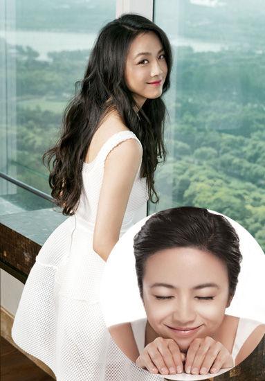 组图:欧巴偏爱气质女汤唯领衔中韩恋美颜女星