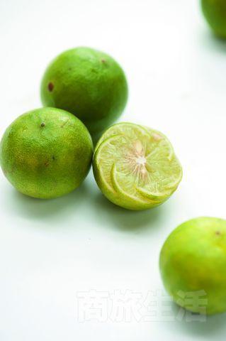 泰国小柠檬