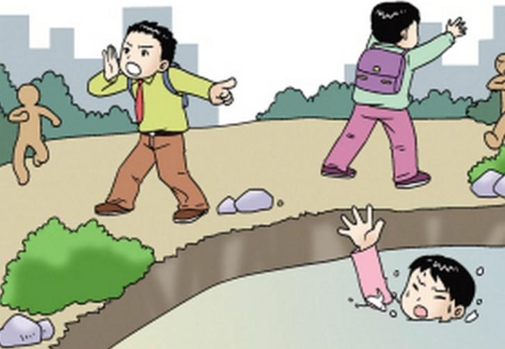 溺水,宁波儿童死亡首因
