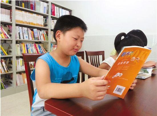 吕仲朝图书室