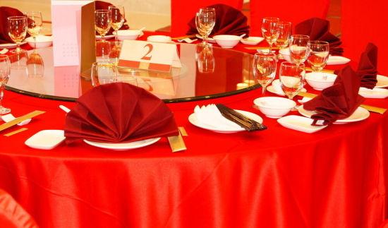 甬城新人分享婚礼省钱妙招精打细算的完美婚宴