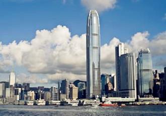 香港,概况