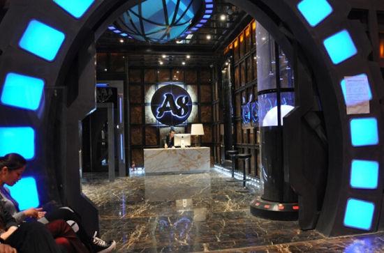 宁波A8酒吧