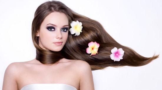 六个原因致女性脱发 四招还你浓密秀发