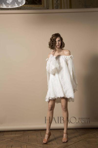新娘的优雅礼服设计打造属于你的低调奢华风格