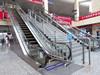 车站扶梯未运行