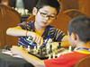 国际象棋公开赛