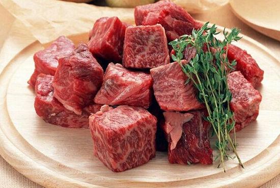 抗生素牛肉