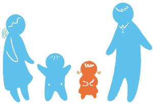 今年单独两孩出生数达2840人 制图 梁宁