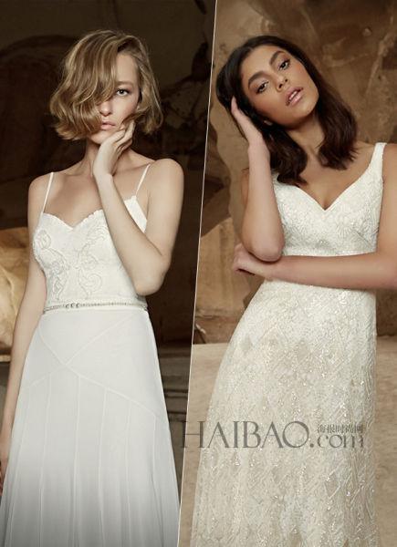 美式风格新娘嫁衣华丽裙摆中舞动的阿根廷情怀